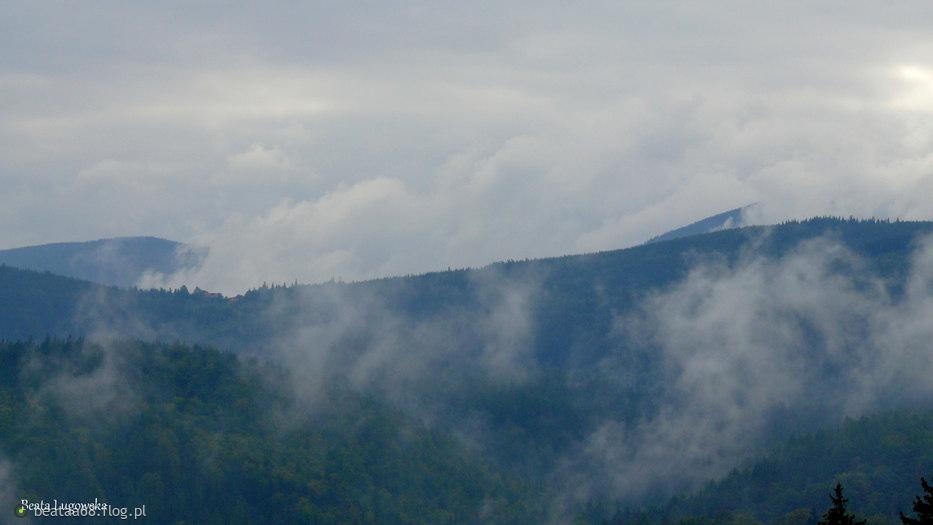 Góry są tajemnicą...zachwycają, inspirują, porządkują ...