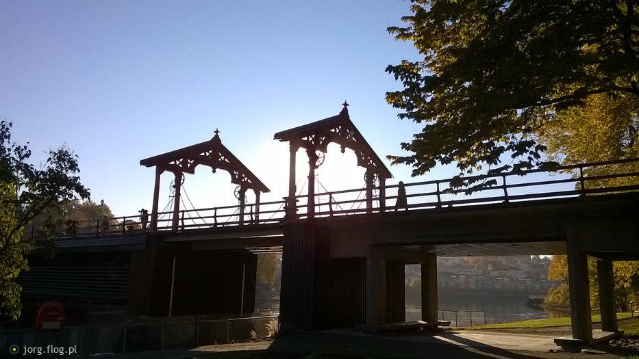 ...budujemy mosty dla pana...