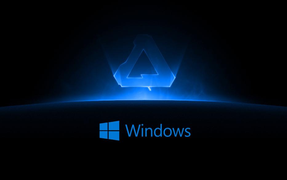Affinity Photo na Windows