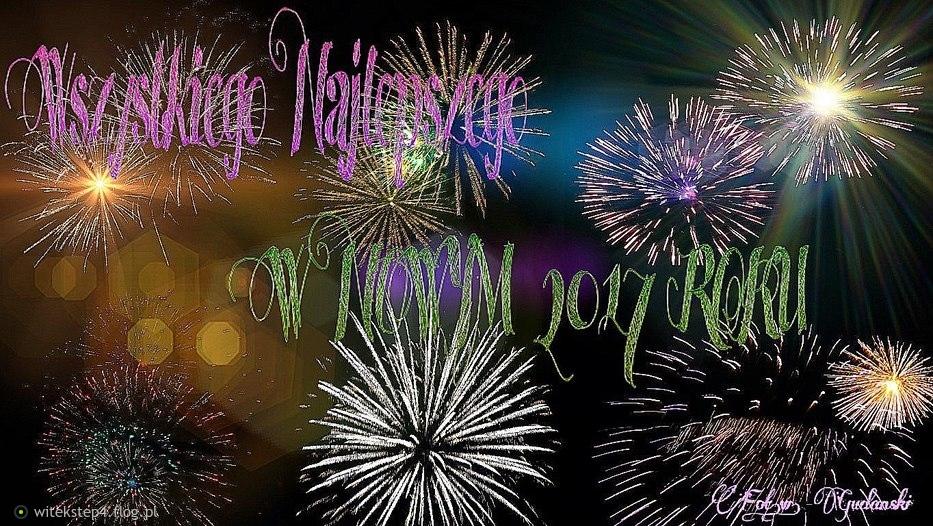 Nowy Rok.