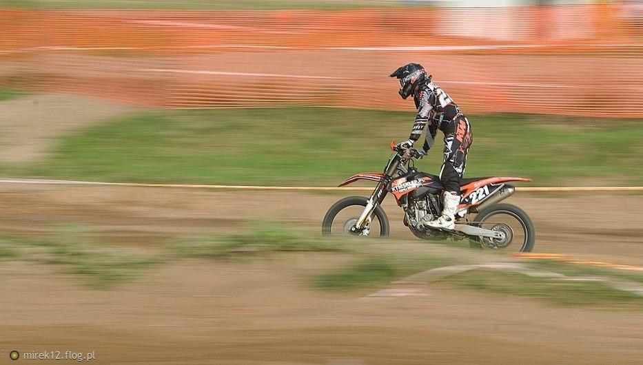 Motocross Stryków
