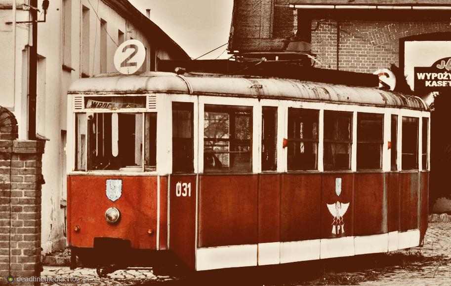 Legnicki tramwaj