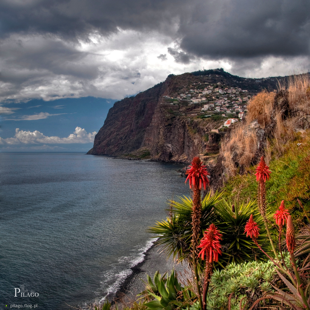 #2 To bid farewell to Madeira · Cabo Girão