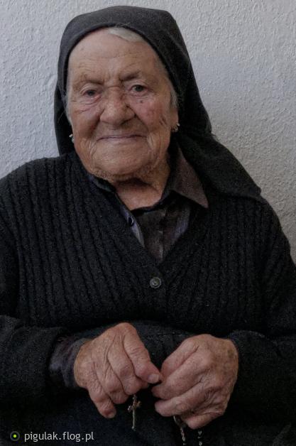Świadectwo  - Fatima