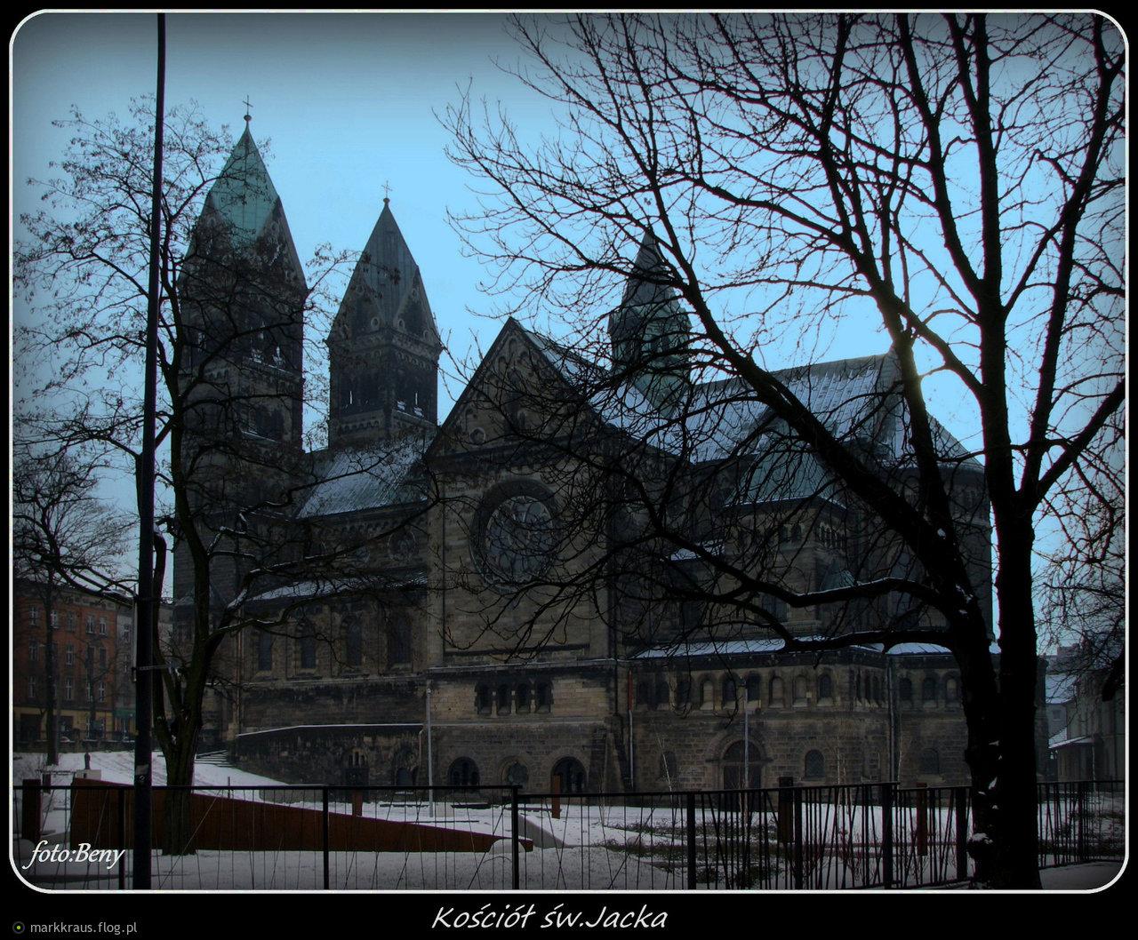 Kościoła św.Jacka
