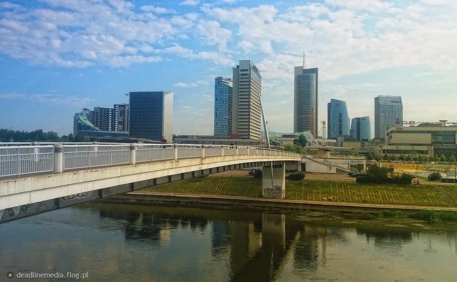 """Snipiszki - Wileńskie """"City"""""""