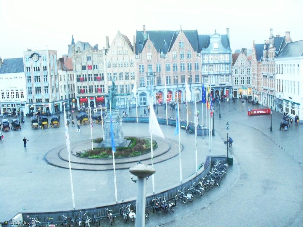 Burgia,Bruges