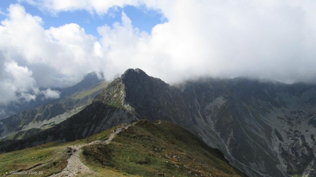 Górskie widoki