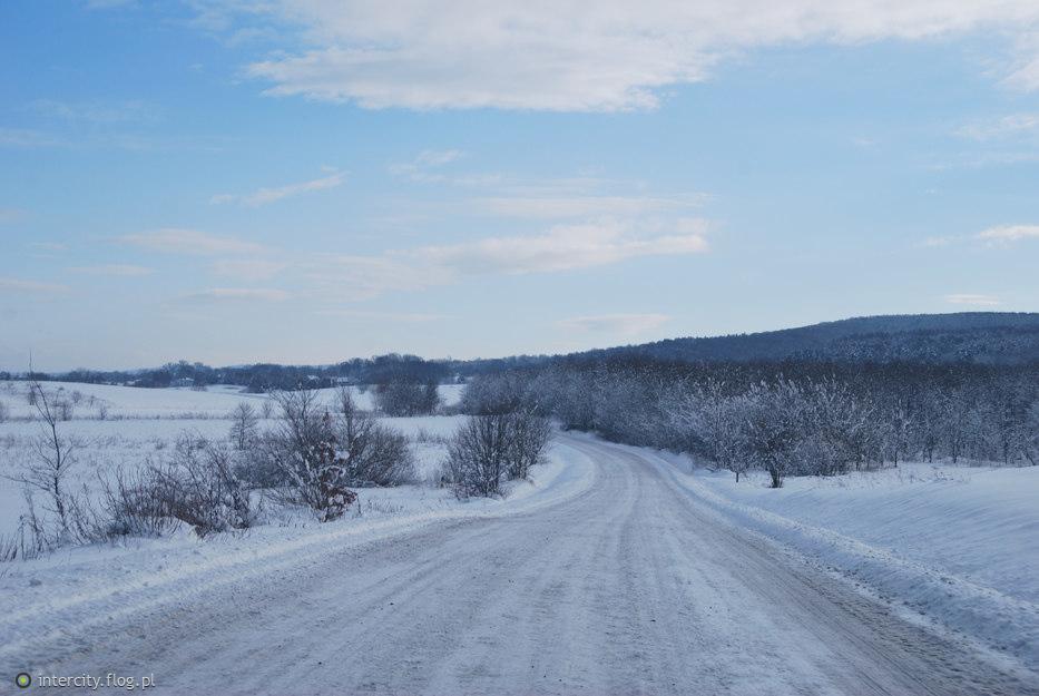 Zimowo - drogowe klimaty vol.2