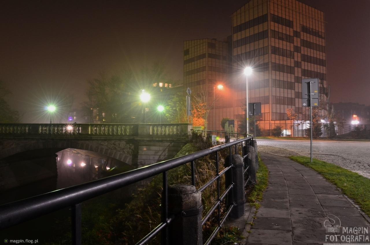 Oławski Bridge