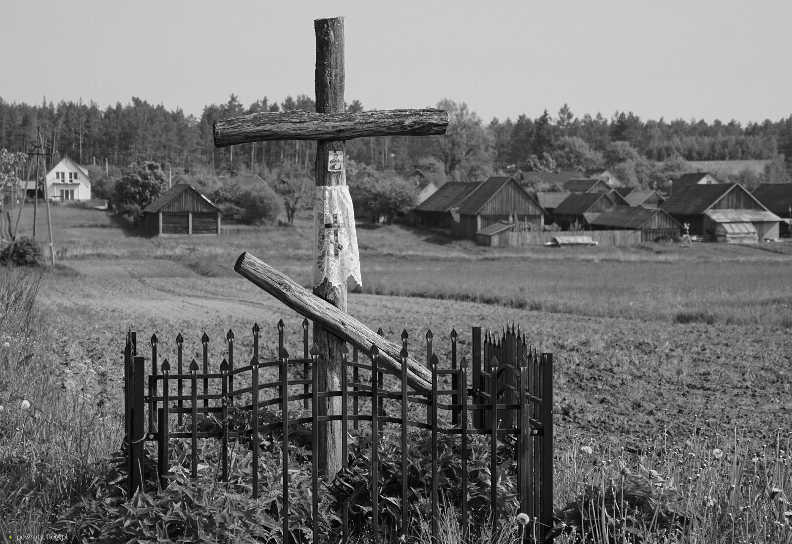Podlasie - strażnik wsi