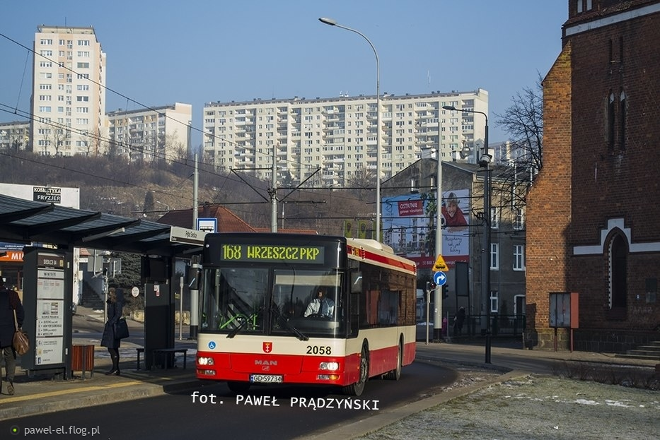 Tag Ztm Gdańsk Archiwum Fotobloga Pawel Elflogpl