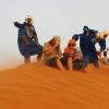 Takie sobie wspomnienia z<br /> Sahary