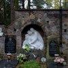 Jedyny taki cmentarz na P<br />odlasiu