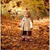 Pani jesień liści powiew <br />niesie ;-) ::
