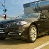 Nowe BMW serii 5 ::