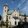 Kościół św. Piotra i Pawł<br />a w Sancygniowie