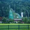 Słynna skocznia narciarsk<br />a w Bischofshofen :) :: Wygrzebane z głębokiej sz<br />uflady, w związku z ostat<br />nio zaistniałymi okoliczn<br />ościami :)