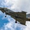 Eurofighter Typhoon FGR4 <br />(BS115) ..ZK354   RAF :: Pozdrawiam :)