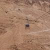 Kolej Linowa na Masadę (I<br />zrael) - 2013 r. ::