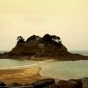 Milego dnia :) Wysepka w <br />Bretanii