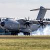 Airbus A400 M  ,  GAF LUF<br />TWAFFE ... w Berlinie :: Udane lądowanie na koniec<br /> tygodnia ....  Pozdrawia<br />m odwiedzających ,dziękuj<br />ę za komentarze i ży