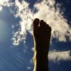 stopa jaśnie oświecona