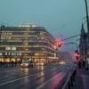 Nocny klimat się zaczyna :: Dom towarowy Wertheim zos<br />tał zbudowany w 1930 prze<br />z berlińską firmę handlow<br />ą rodziny Wertheim w