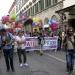 Firenze, Toscana Pride, 1<br />8.06.2016.  :: Przyznam, że nigdy podcza<br />s moich podróży do Italii<br /> nie byłem świadkiem jaki<br />ejkolwiek manifestac