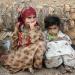 Małe Beduinki.