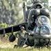 Siła spokoju :: Mil Mi-24V Pozdrawiam  ht<br />tp://www.airplane-picture<br />s.net/photo/849569/736-po<br />land-army-mil-mi-24v/